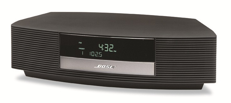 bose wave radio audiovisuaaliset ratkaisut solavi. Black Bedroom Furniture Sets. Home Design Ideas